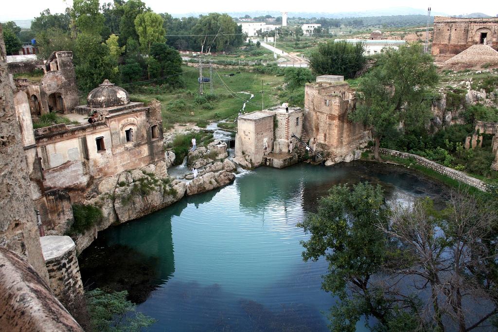 Katasraj Temples