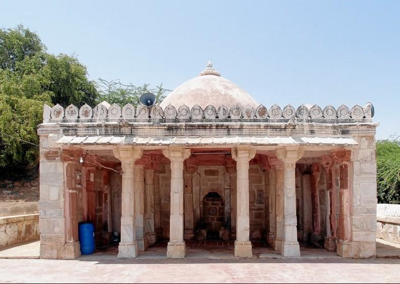 Nagarparkar Jain Temples